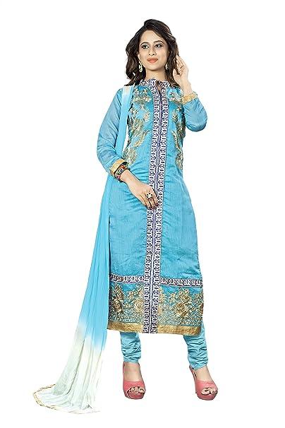 Amazon.com: Kimana indio Bollywood pakistaní Anarkali Salwar ...