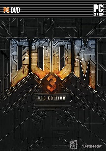 Doom 3 BFG Edition [Online Game Code]