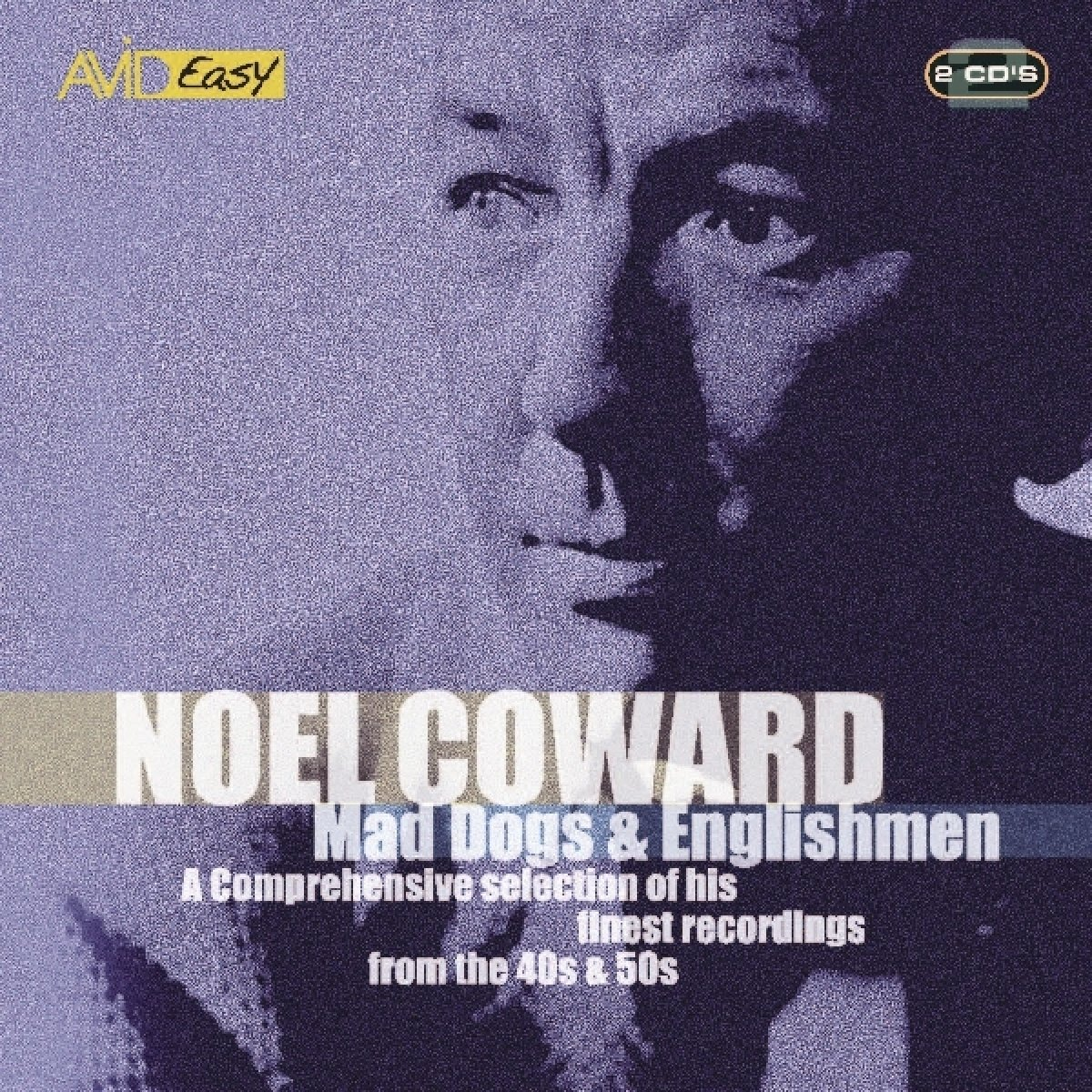 Mad Dogs And Englishmen -  Noel Coward