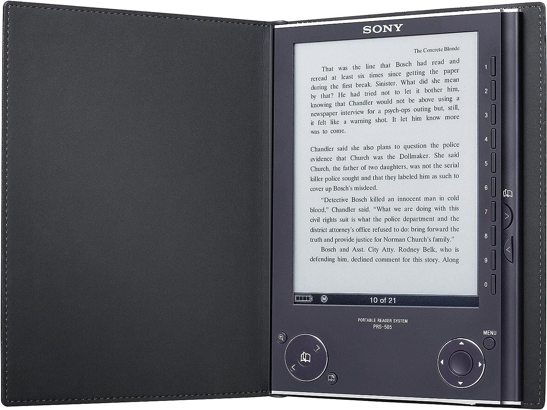 Sony Reader Digital Book lectore de e-Book 0,25 GB: Amazon.es: Electrónica