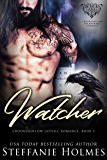 Watcher: A raven paranormal romance (Crookshollow Gothic Romance Book 5)