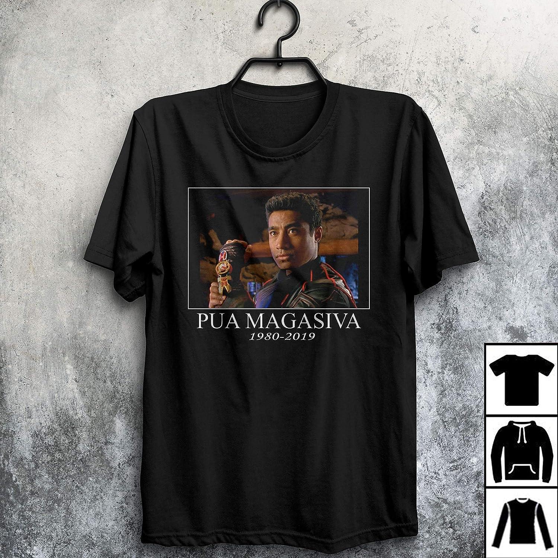 Amazon.com: Rip Pua Magasiva Ninja Storm T-Shirt Long T ...