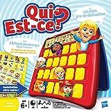 Hasbro - Juego de preguntas (58011) (versión en francés)