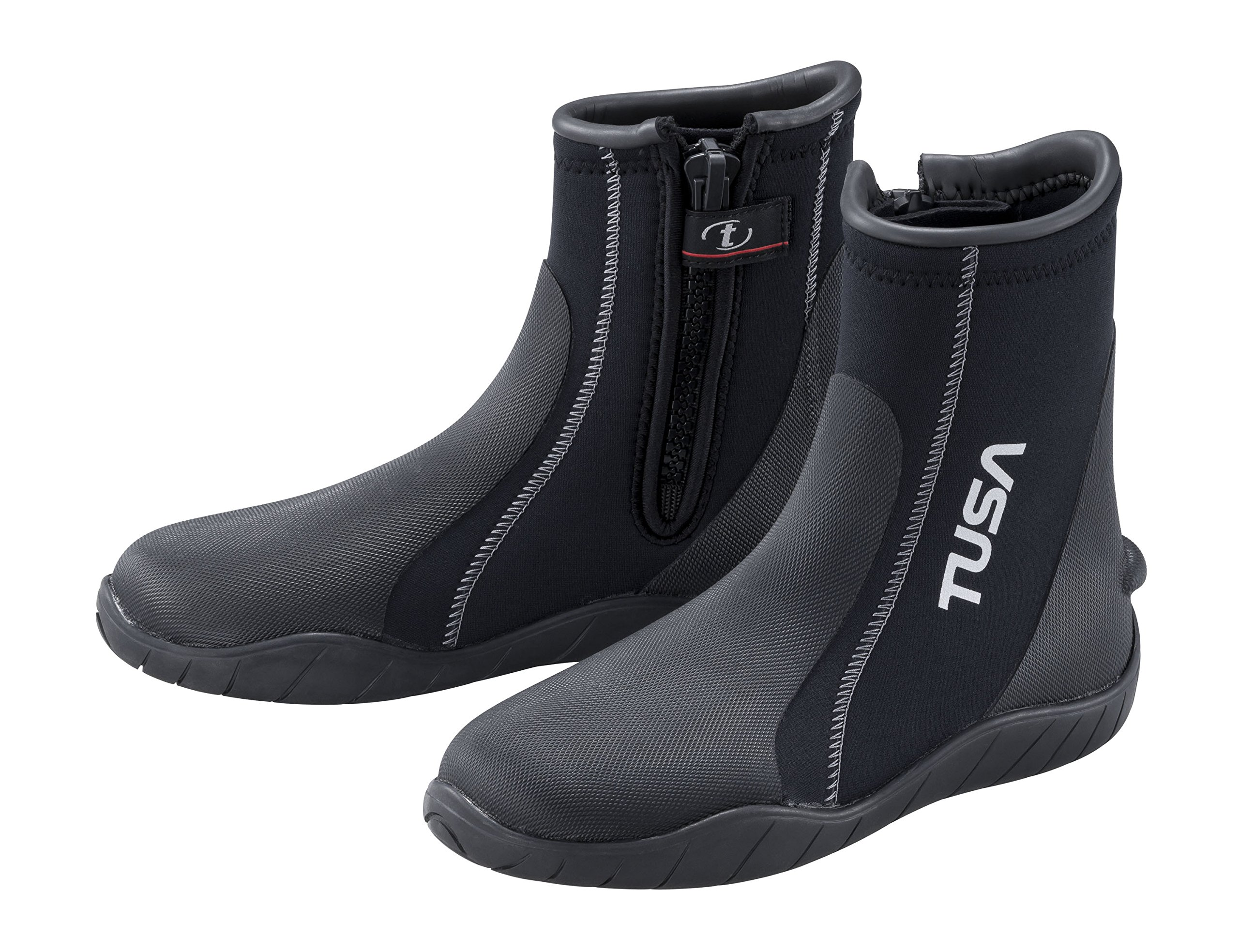 TUSA DB-0101 Imprex 5mm Dive Boots (Mens 12 / Womens 13)