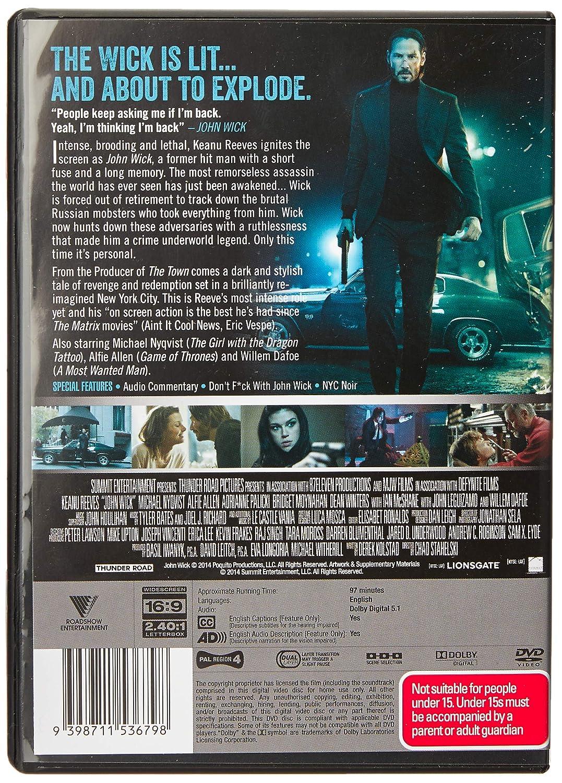 john wick full movie 2014 english part 1