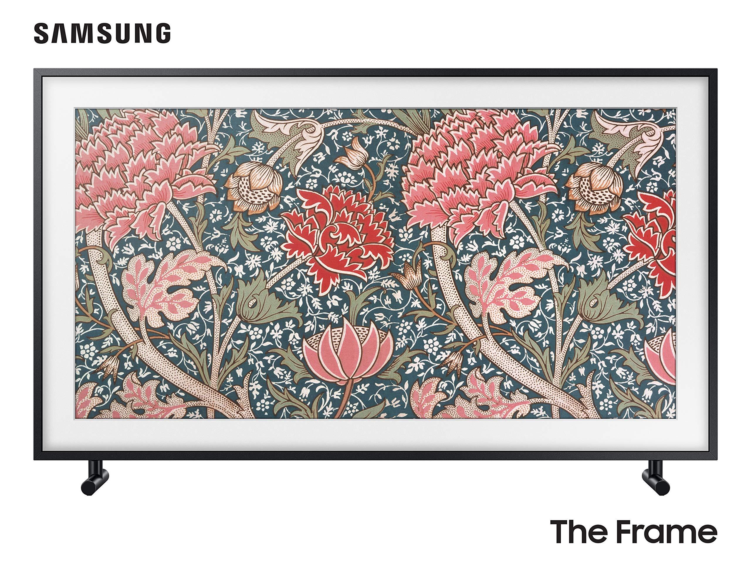 SamsungFrame QLED 4K UHD LS03 Series Smart TV 2019 1