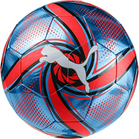 Puma Balón de fútbol Future Flare (083041 02): Amazon.es: Deportes ...
