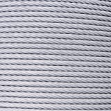 "1/2"" Galvanized Wire Rope Steel Cable IWRC 6x19"
