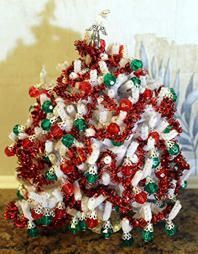 white christmas tree for diorama or dollhouse 112 or 16 scale - Amazon White Christmas Tree
