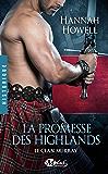 La Promesse des Highlands: Le Clan Murray, T1