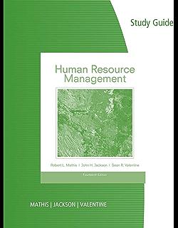 Mathis/Jackson/Valentines Human Resource Management, 14th Edition plus 4-months instant