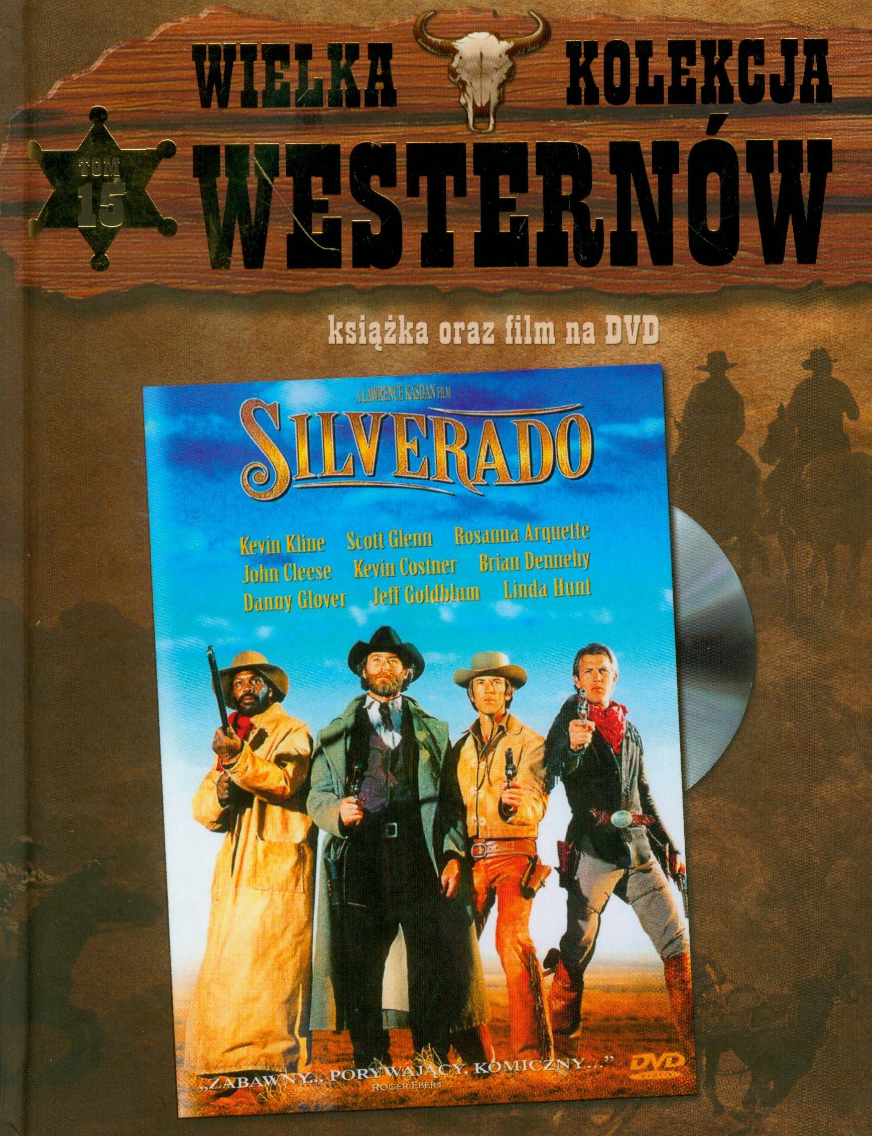 Wielka Kolekcja Westernow 15 Silverado