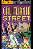 California Street: A Mystery