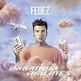 Paranoia Airlines