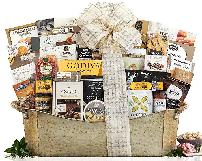 Top 10 Sympathy Food Gifts Ham