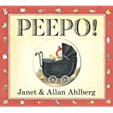 Peepo! (Board Book)