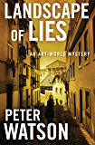 Landscape of Lies: An Art-World Mystery
