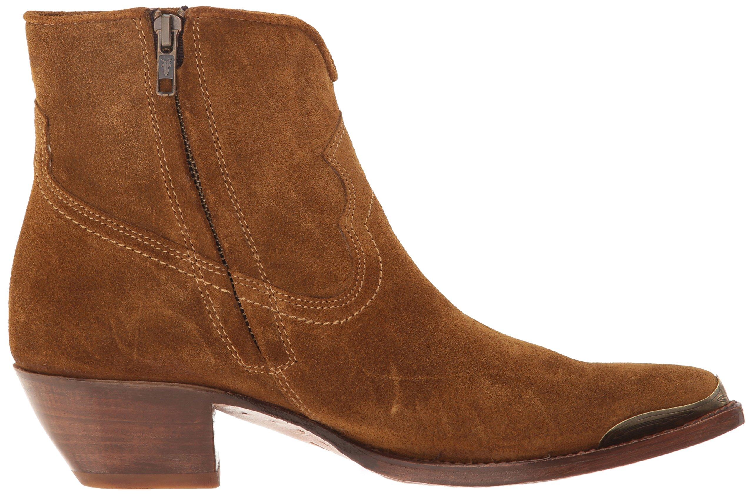 FRYE Women's Shane Tip Short Western Boot by FRYE (Image #7)