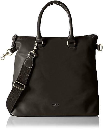 bec3383416d BREE Collection Women's Stockholm 28, black, function. backpack Backpack  Black Schwarz (black