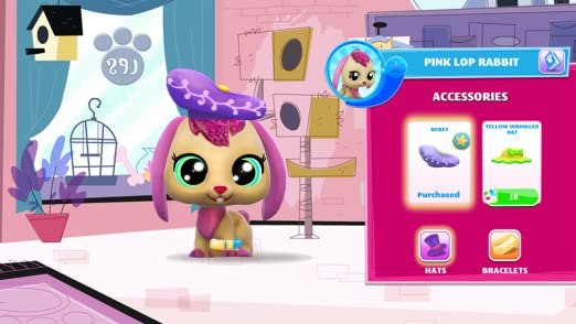 Amazoncom Littlest Pet Shop Appstore For Android