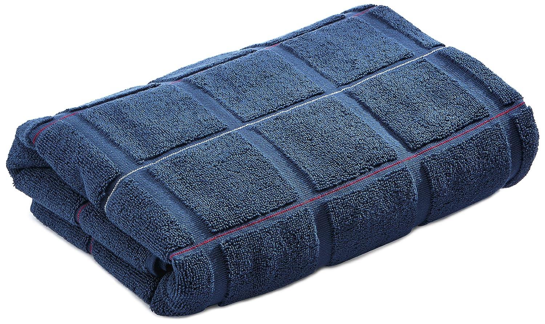 Buscher, Telo da sauna, Blu (Blau) Textilveredelungs- und Service GmbH 20177-321