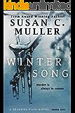 Winter Song (Seasons Pass Book 1)