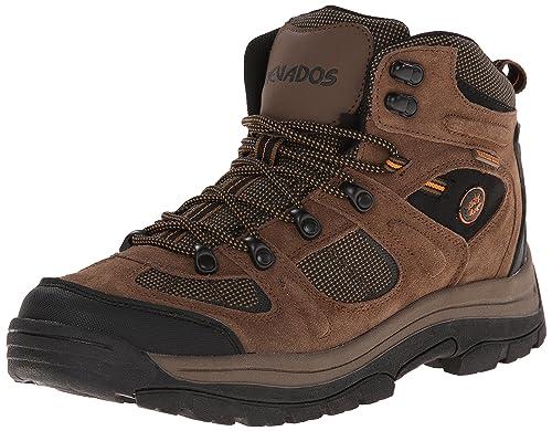 5e2c13730a5 Nevados Men's Klondike Waterproof Hiking Boot