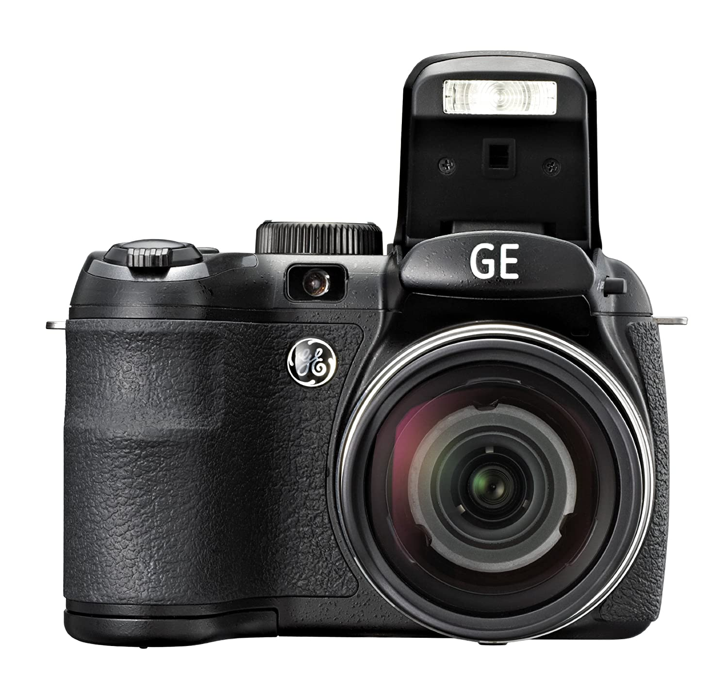 Amazon.com : GE X5 Power Pro Series 14.1 MP Digital Camera with 15X Optical  Zoom : Point And Shoot Digital Cameras : Camera & Photo