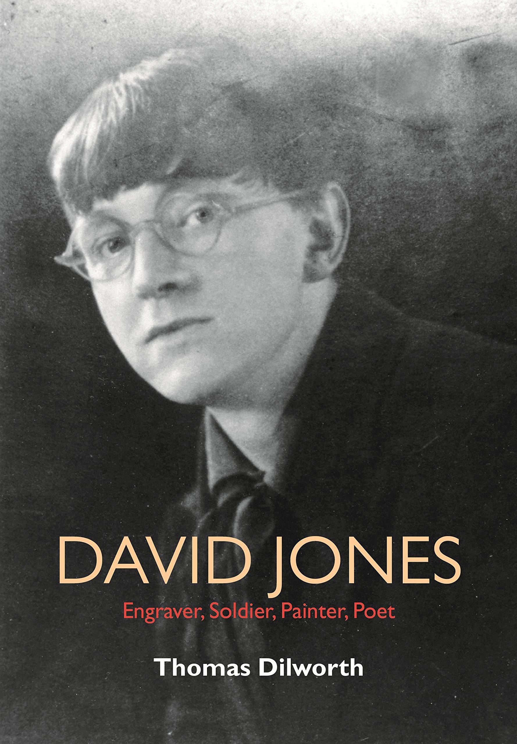 Amazon David Jones Engraver Soldier Painter Poet