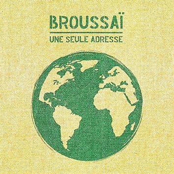 GRATUITEMENT GRATUITEMENT TÉLÉCHARGER ALBUM BROUSSAI