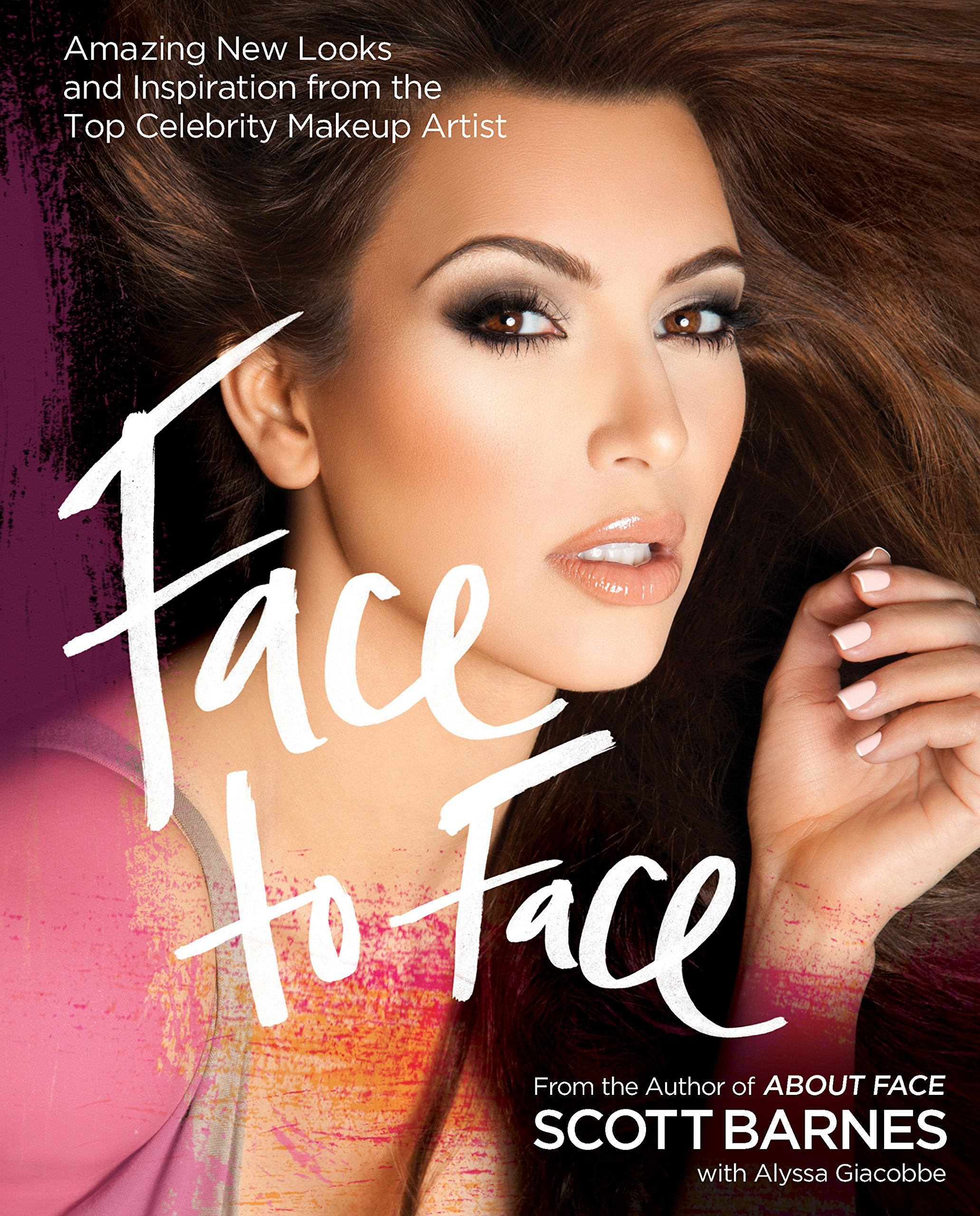 Face To Face Amazing New Looks And Inspiration From The Top