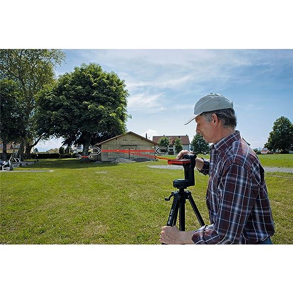 Leica Disto D810 Touch Spezielle Möglichkeiten beim Messen