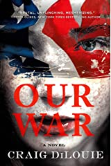 Our War Kindle Edition
