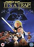 Family Guy - It's a Trap (DVD + Digital Copy)