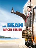 Mr. Bean macht Ferien [dt./OV]