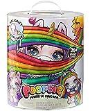 Poopsie Surprise Unicorn-Pink/Rainbow, Multicolor