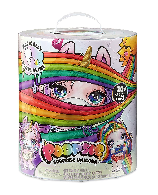 Poopsie Slime Surprise Unicorn Rainbow Brightstar or Oopsie Starlight 555964