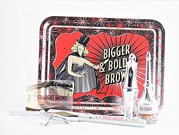 Bigger & Bolder Brows Kit by Benefit #21