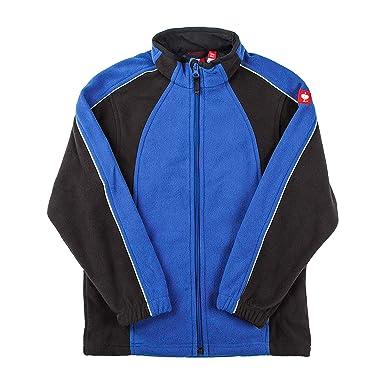 c3e246370 Amazon.com  Engelbert Strauss Kids Fleece Jacket dryplexx Micro ...