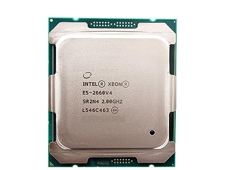Intel Xeon E5-2660V4 - Procesador (Intel® Xeon® E5 v4, 2