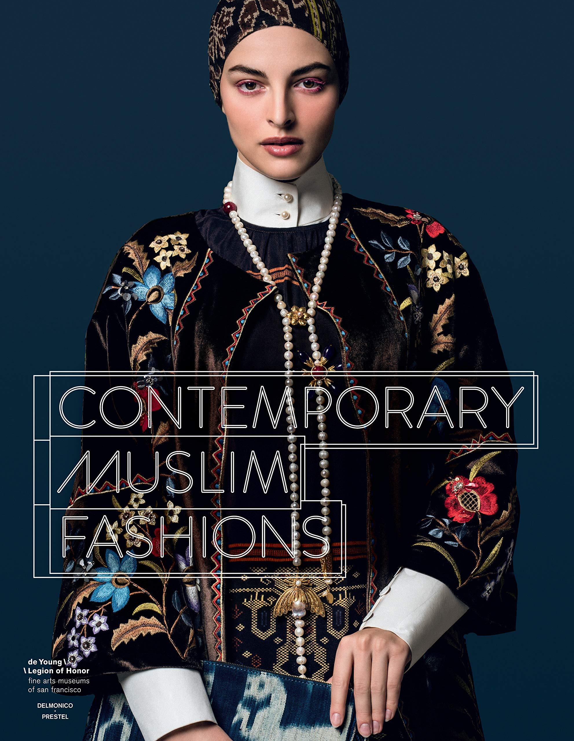 a365569176 Contemporary Muslim Fashion: Amazon.co.uk: Jill D'alessandro, Reina ...