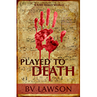 Played to Death: A Scott Drayco Mystery (Scott Drayco Mystery Series Book 1) (English Edition)