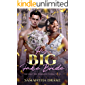 His Big, Fake Bride: BWWM, Plus Size, BBW, Arranged Marriage, Fake Marriage, Billionaire Romance (Plus Size Loving…