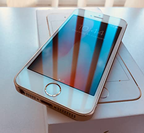 "Apple iPhone SE 10,2 cm (4"") 16 GB SIM única 4G"