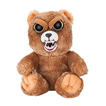 Feisty Pets 99703 Sir Growls-a-Lot - Peluche