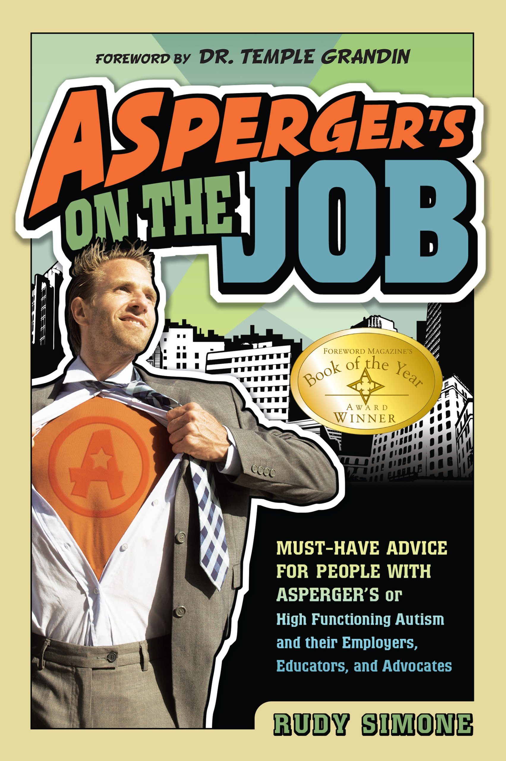 Must Read Autism Gift With No Return >> Asperger S On The Job Must Have Advice For People With Asperger S