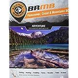 Vancouver Coast & Mountains BC (Backroad Mapbook. Vancouver, Coast & Mountains)