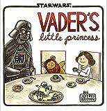 Vader's Little Princess (Starwars)