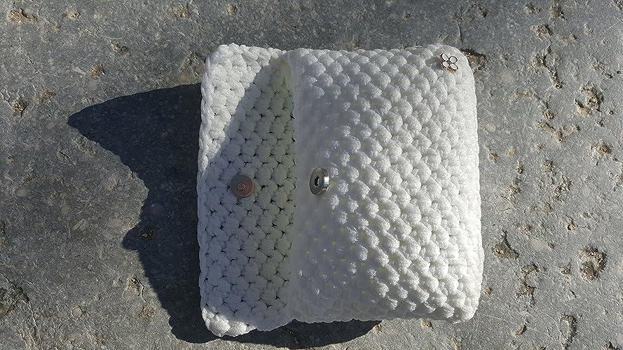 Cartera de mano GEMbag MALENA: Amazon.es: Handmade