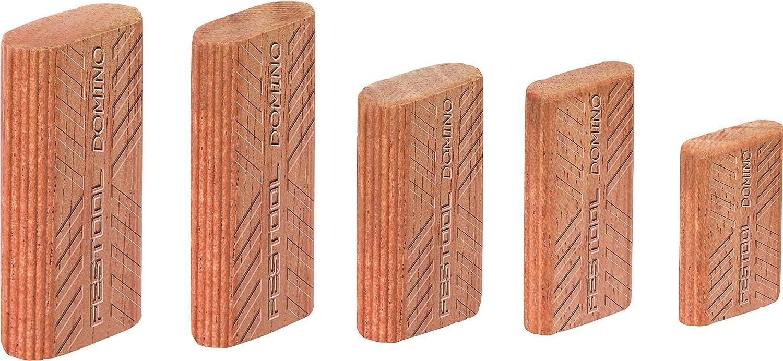 Festool 494873 Domino Multi-Colour 10x50//85